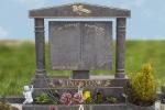 Headstone Cork
