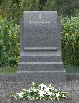 Headstone No.26