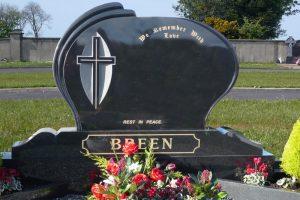 Headstone 81