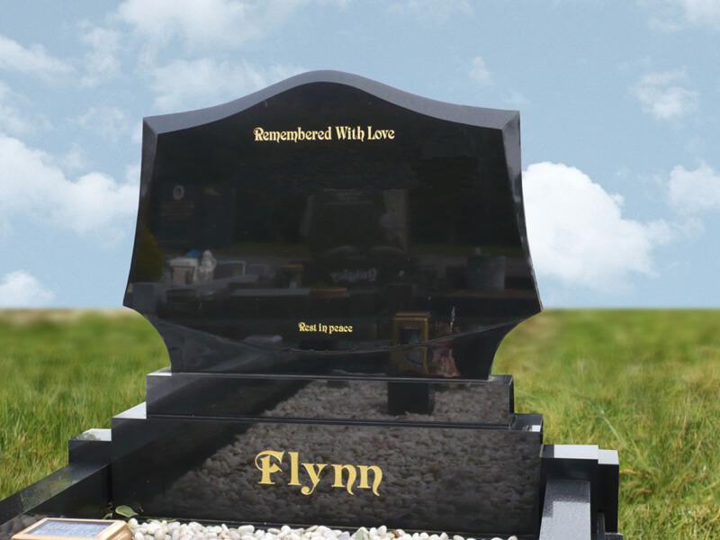 Headstone 84