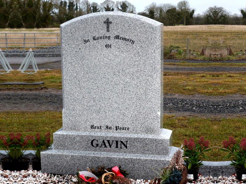 Headstone 79