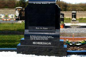 Headstone 78