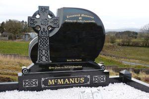 Headstone 75