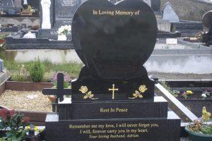 Headstone 98