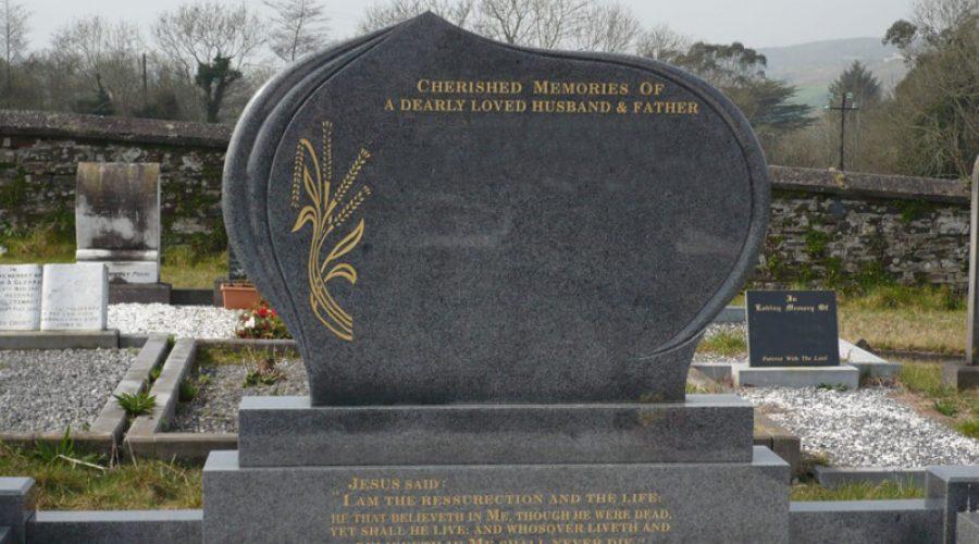 Headstone 97