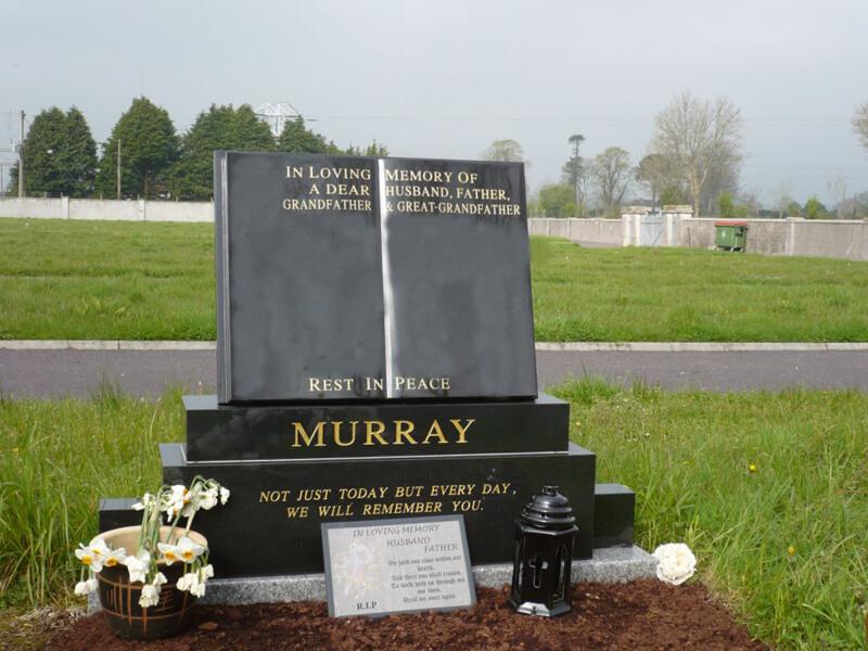 Headstone 95