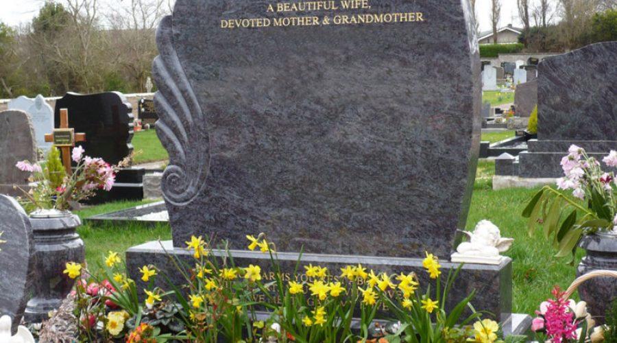Headstone 94