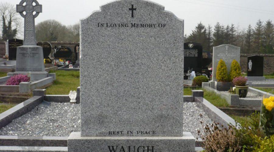 Headstone 93