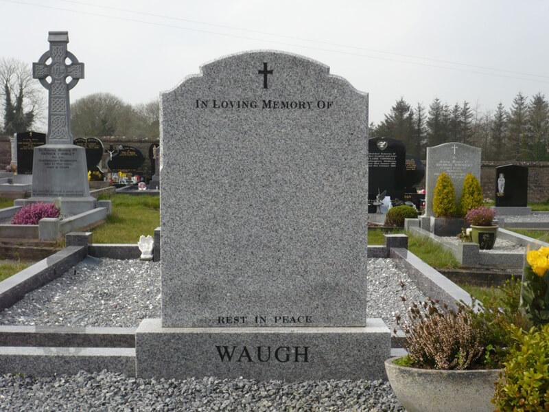 Headstone 91