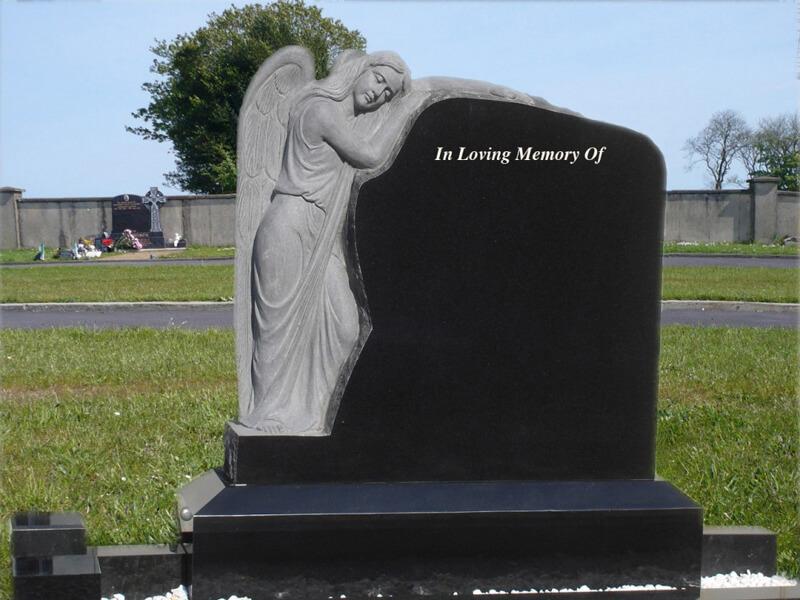 Headstone 74