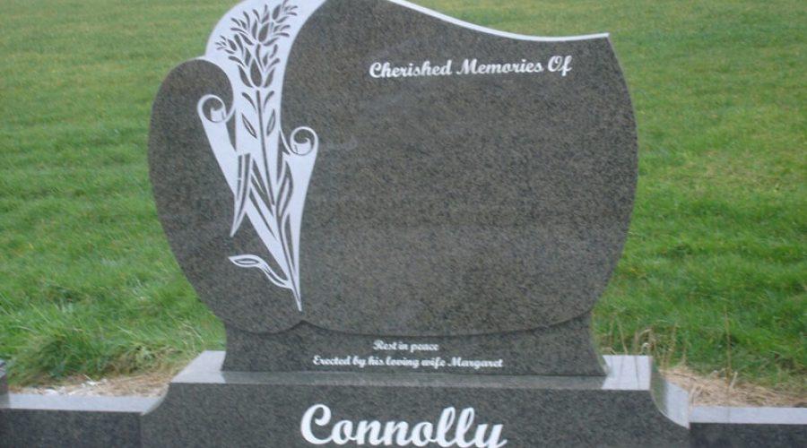 Headstone 64