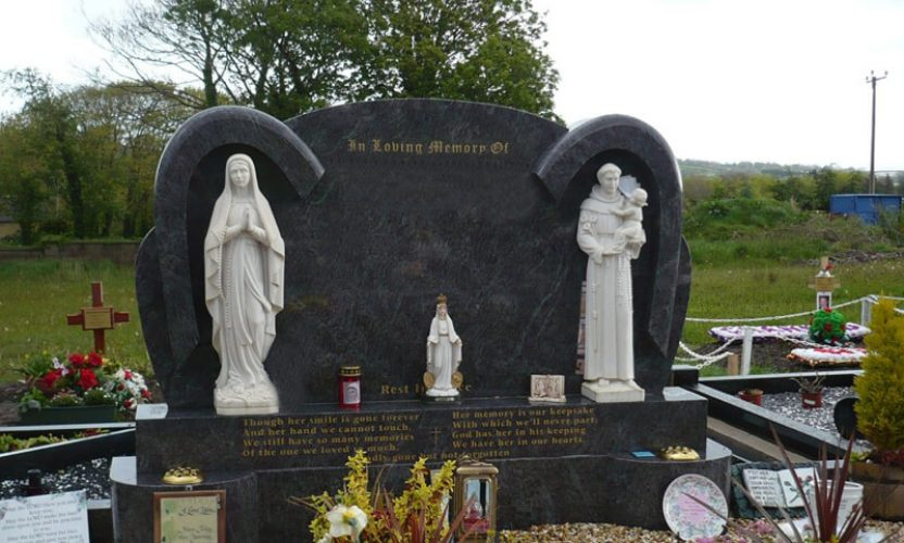 Headstone 63