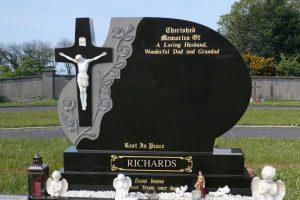 Headstone 62