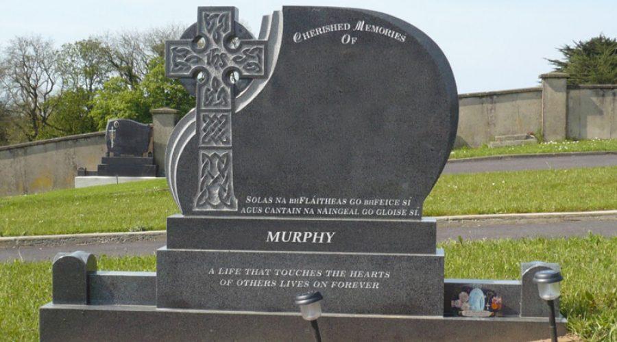 Headstone 61