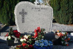 Headstone 59