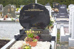 Headstone 58