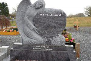 Headstone 56