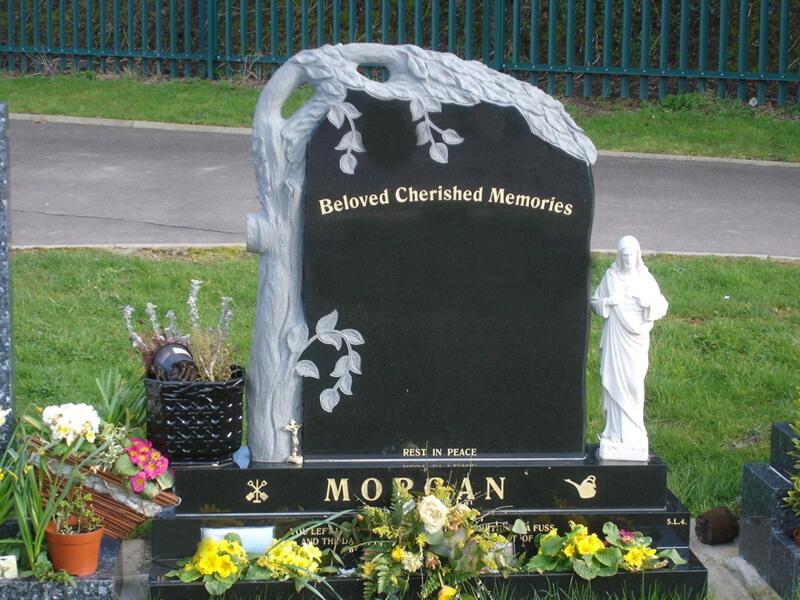 Headstone 72