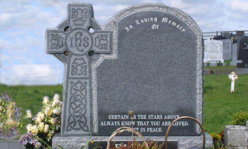 Headstone 71