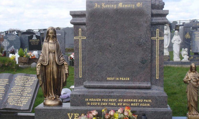 Headstone 70