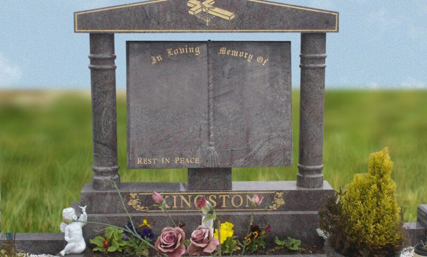 Headstone 53