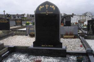 Headstone 41