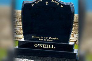 Headstone 39