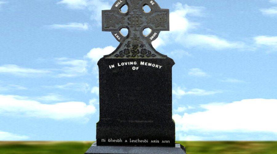 Headstone 37