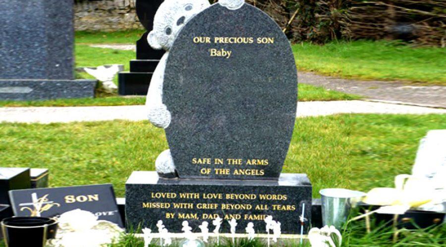 Headstone 36