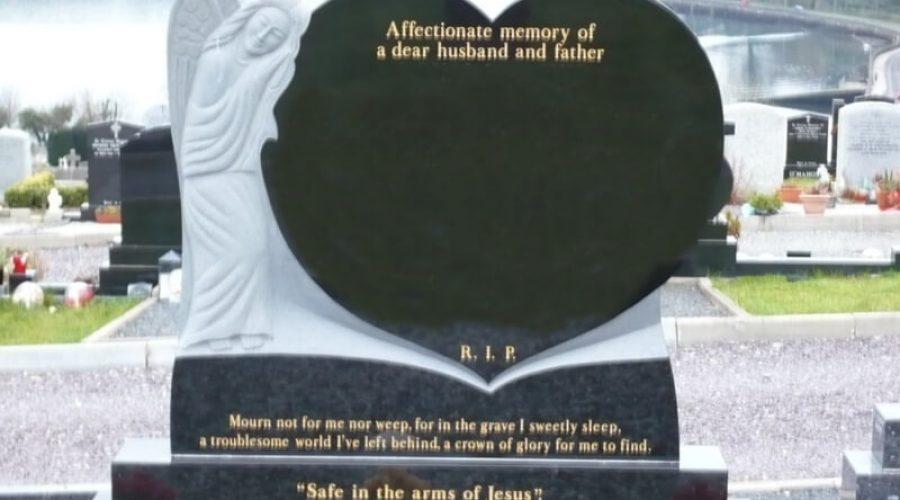 Headstone 51