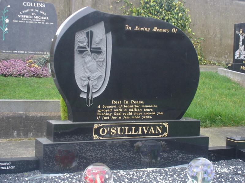 Headstone 34