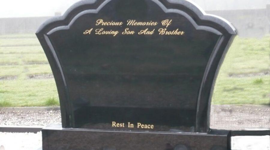 Headstone 49