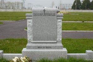 Headstone 46