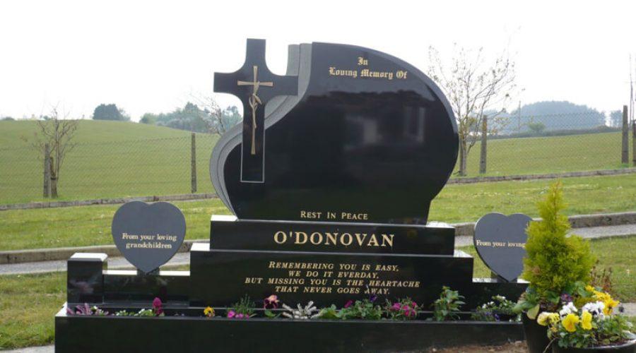 Headstone 45