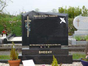 Headstone 32