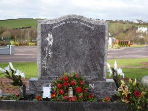 Headstone 31