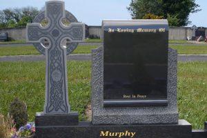 Headstone 22