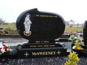 Headstone 18