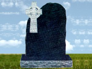 Headstone 15
