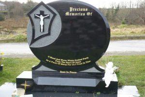 Headstone 11