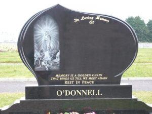Headstone 10