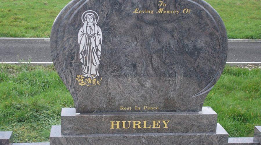 Headstone 9