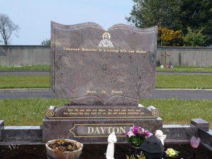 Headstone 29