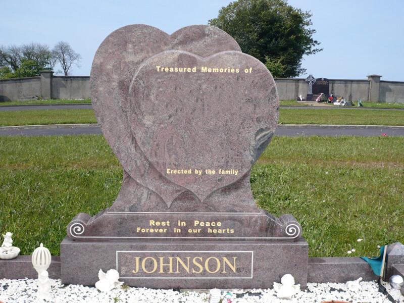 Headstone 26