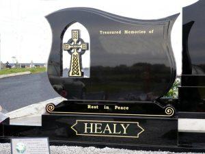 Headstone 25