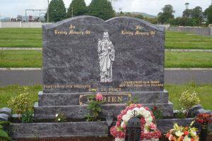Headstone 23